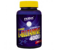 FitMax Base L-Glutamine 4000