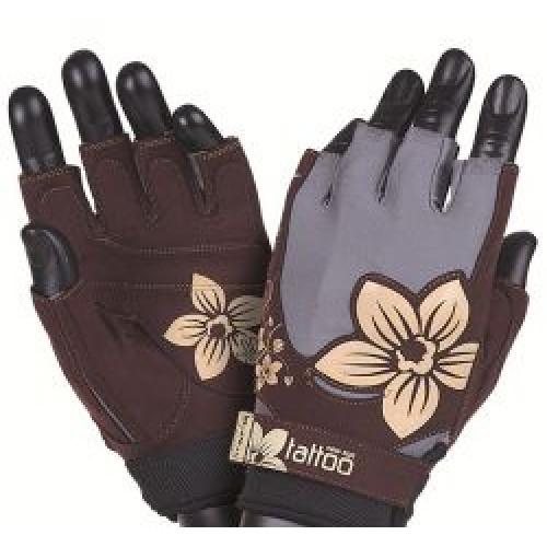 Фото MadMax NEW AGE MFG 720, перчатки женские