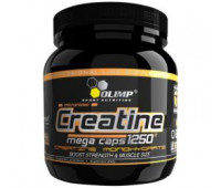 Olimp Labs Creatine 1250 Mega Caps