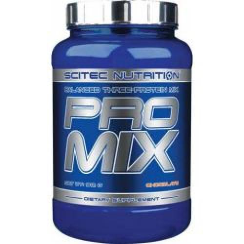 Фото Scitec Nutrition PRO MIX, Многокомпонентный протеин