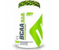 Muscle Pharm BCAA 3:1:2 caps
