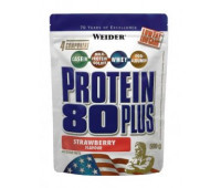 Weider Protein 80+