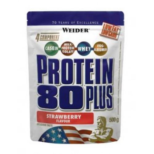 Фото Weider Protein 80+, Протеин