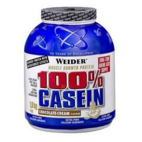 Фото Weider Casein, Казеиновый протеин