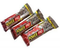 Батончики Power Pro Lady Fitness Pro 25%