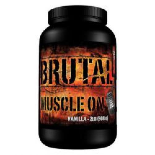 Фото BioTech Brutal Muscle On, Протеин