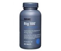 GNC Big 100