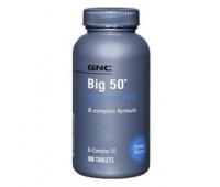 GNC Big 50