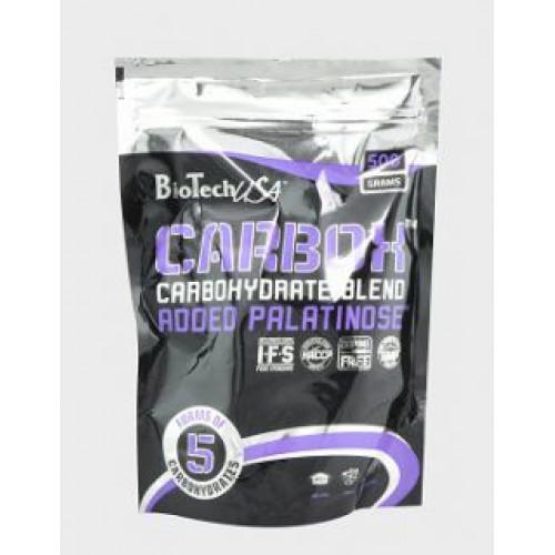 Фото BioTech USA CarboX, углеводы для спортсменов