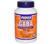 NOW GABA 500