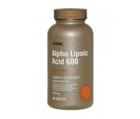 GNC Alpha-Lipoic Acid 600
