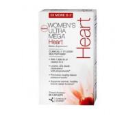 GNC Womens Ultra Mega Heart