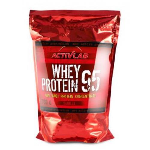 Фото Activlab Whey Protein 95, протеин