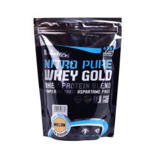 Фото BioTech Nitro Pure Whey Gold, Протеины