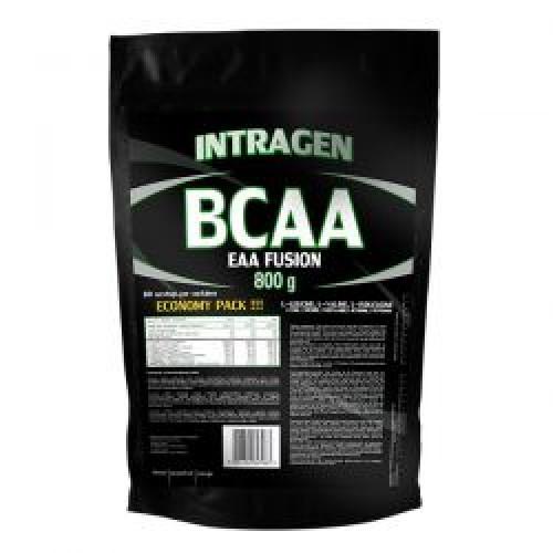 Фото Intragen BCAA EAA Fusion, аминокислоты