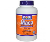 NOW Foods Maca 500
