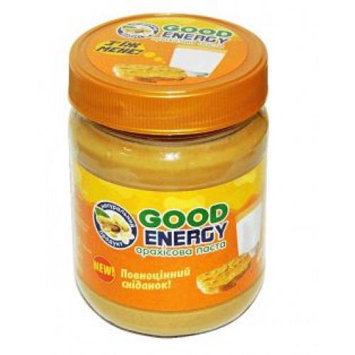Фото Good Energy, арахисовая паста