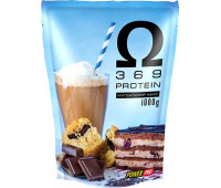 Power Pro Omega 3-6-9 protein