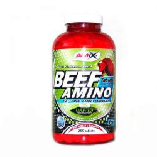 Фото Amix Beef Amino, аминокислоты