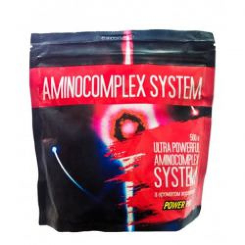 Фото Power Pro Amino Complex System, Аминокислоты