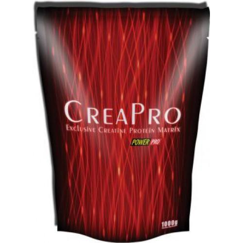 Фото Power Pro Crea Pro Protein 1 кг