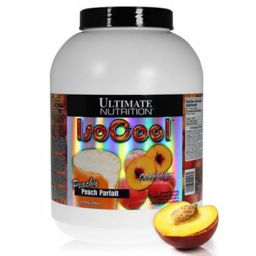 Фото Ultimate Nutrition Iso Cool, Протеин