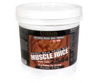 Ultimate Nutrition Muscle Juice 2544