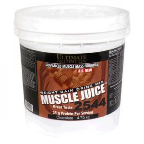 Фото Ultimate Nutrition Muscle Juice 2544, Гейнер для новичков