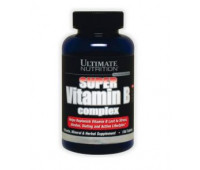 Ultimate Nutrition Vitamin B Complex Super