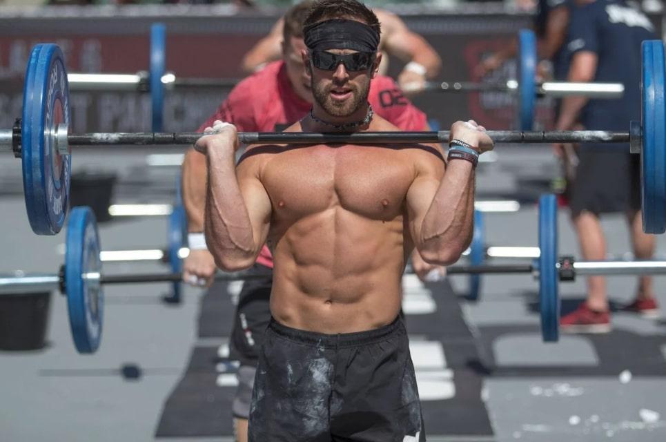 Мотивация Mutant Madness Pre Workout