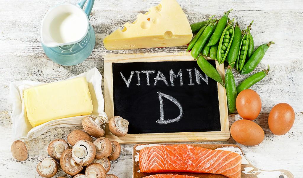 В продуктах питания Ironflex Vitamin D3 + K2 Calcium